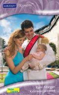 Okładka ksiązki - Królewski potomek