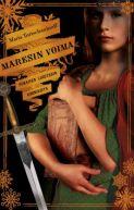 Okładka - Maresi. Listy Maresi