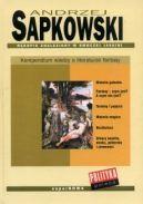 Okładka ksiązki - Rękopis znaleziony w smoczej jaskini. Kompendium wiedzy o literaturze fantasy