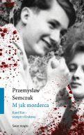 Okładka ksiązki - M jak morderca