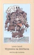 Okładka ksiązki - Wyprawa na żmirłacza