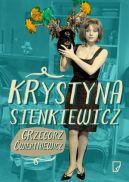 Okładka ksiązki - Krystyna Sienkiewicz