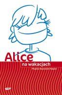 Okładka książki - Alice na wakacjach