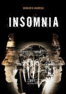 Okładka - Insomnia