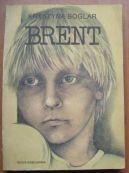 Okładka - Brent