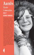 Okładka książki - Janis. Życie i muzyka