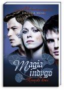 Okładka książki - Kroniki krwi 3. Magia indygo