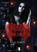 Okładka - Tessa Brown