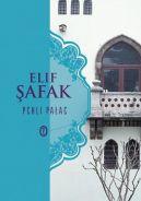 Okładka książki - Pchli pałac