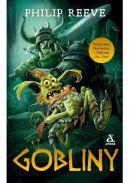 Okładka ksiązki - Gobliny