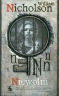 Okładka książki - Niewolni. Ognisty Wiatr. Tom 2