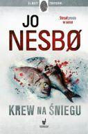Okładka książki - Krew na śniegu