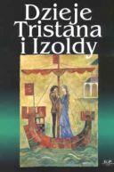 Okładka książki - Dzieje Tristana i Izoldy