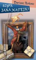 Okładka książki - Szyfr Jana Matejki