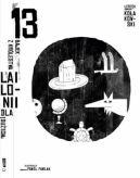 Okładka książki - 13 bajek z królestwa Lailonii dla dużych i małych