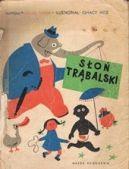Okładka - Słoń Trąbalski
