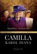 Okładka ksiązki - Opowieści z angielskiego dworu. Camilla