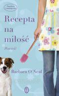 Okładka książki - Recepta na miłość