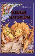 Okładka książki - Księga smoków
