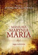 Okładka - Maniusia, Marynia, Maria