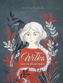Okładka książki - Wiłka smocza dziewczynka
