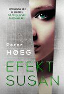 Okładka książki - Efekt Susan