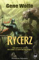 Okładka książki - Rycerz