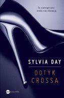 Okładka ksiązki - Dotyk Crossa
