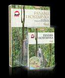 Okładka książki - Panama i Kostaryka