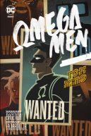 Okładka - Omega Men. To już koniec