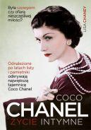 Okładka książki - Coco Chanel. Życie intymne