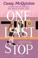 Okładka - One Last Stop