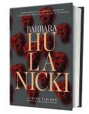 Okładka książki - Barbara Hulanicki.  Ważne jest tylko jutro