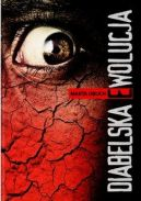 Okładka książki - Diabelska ewolucja