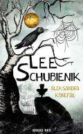 Okładka książki - Lee Schubienik