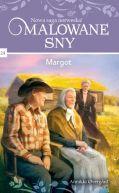 Okładka książki - Malowane sny Tom 24 Margot