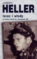 """Okładka ksiązki - Teraz i wtedy: Od Coney Island do """"Paragrafu 22"""""""
