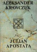 Okładka ksiązki - Julian Apostata
