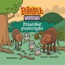 Okładka ksiązki - Żubr Pompik. Wyprawy. Dziarskie puszczyki