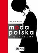 Okładka - Moda Polska Warszawa