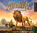 Okładka ksiązki - Spirit Animals. Tom 6. Wzlot i upadek. Audiobook