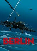 Okładka książki - Berlin