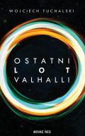 Okładka -  Ostatni lot Valhalli