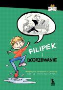 Okładka - Filipek i dojrzewanie