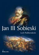 Okładka ksiązki - Jan III Sobieski