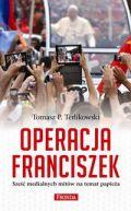 Okładka ksiązki - Operacja Franciszek