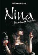 Okładka książki - Nina prawdziwa historia