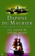 Okładka ksiązki - Nigdy nie będę młody