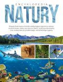 Okładka książki - Encyklopedia natury