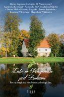 Okładka książki - Lato w Pensjonacie pod Bukami